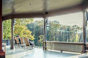 Sagamore Front Porch