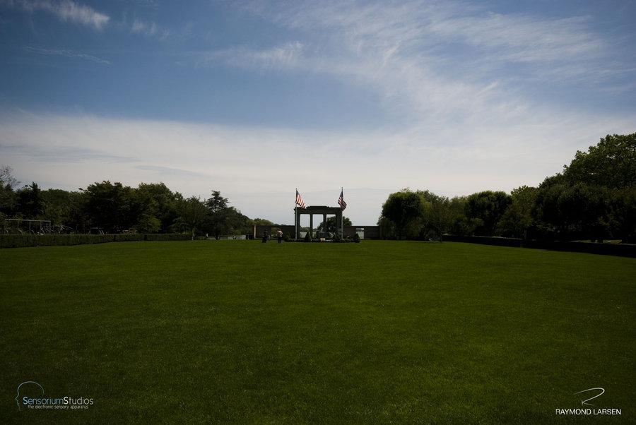 Agawam Town Park