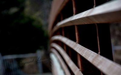 Sunken Meadow Bridge