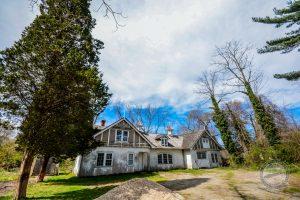 Sagtikos Manor Carriage House