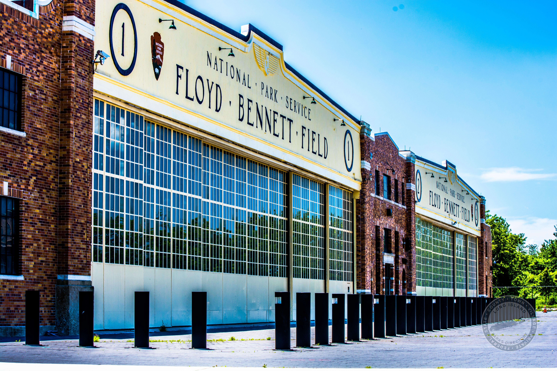 Floyd Bennet Field