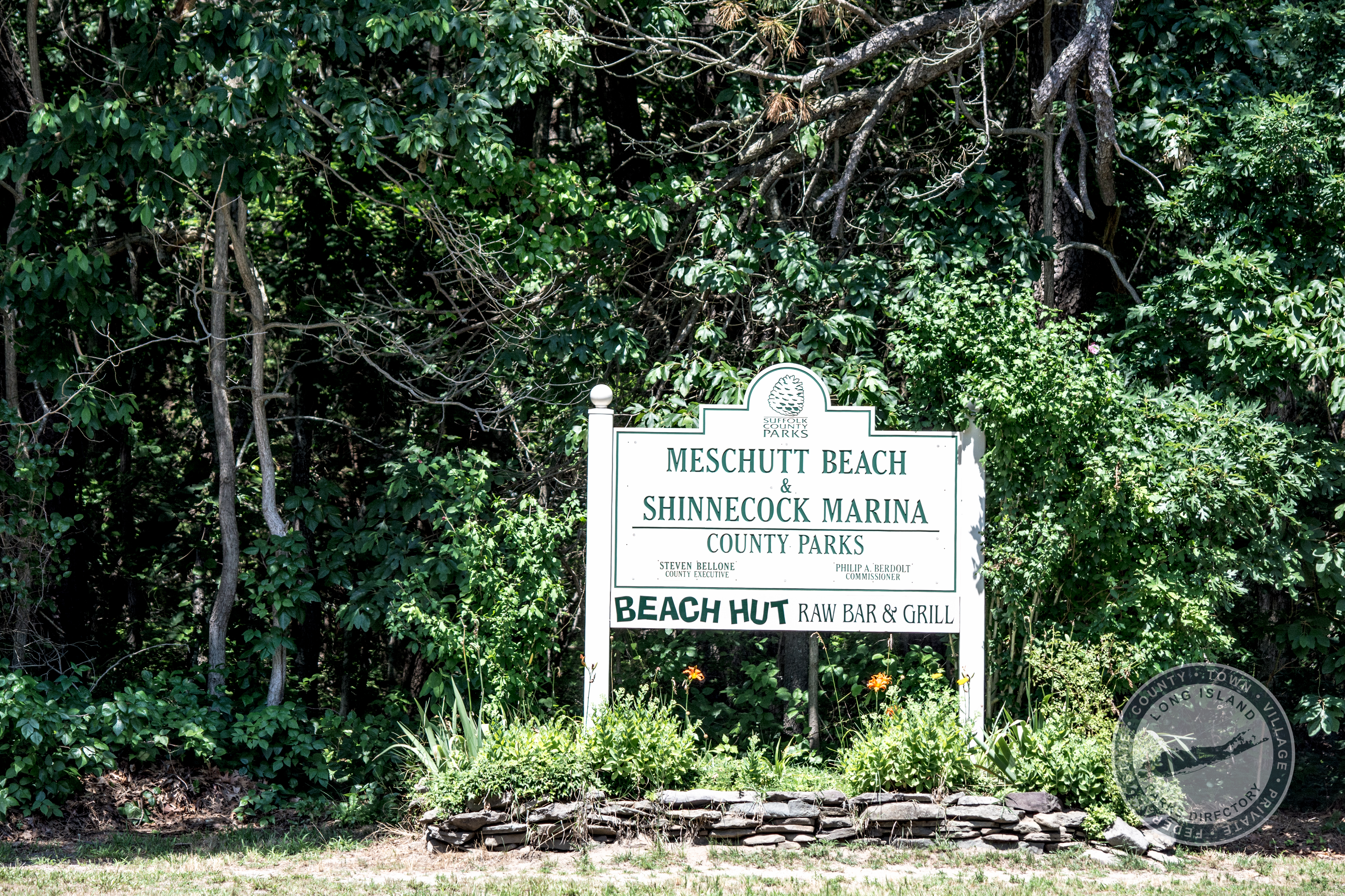 Meschutt Beach County Park