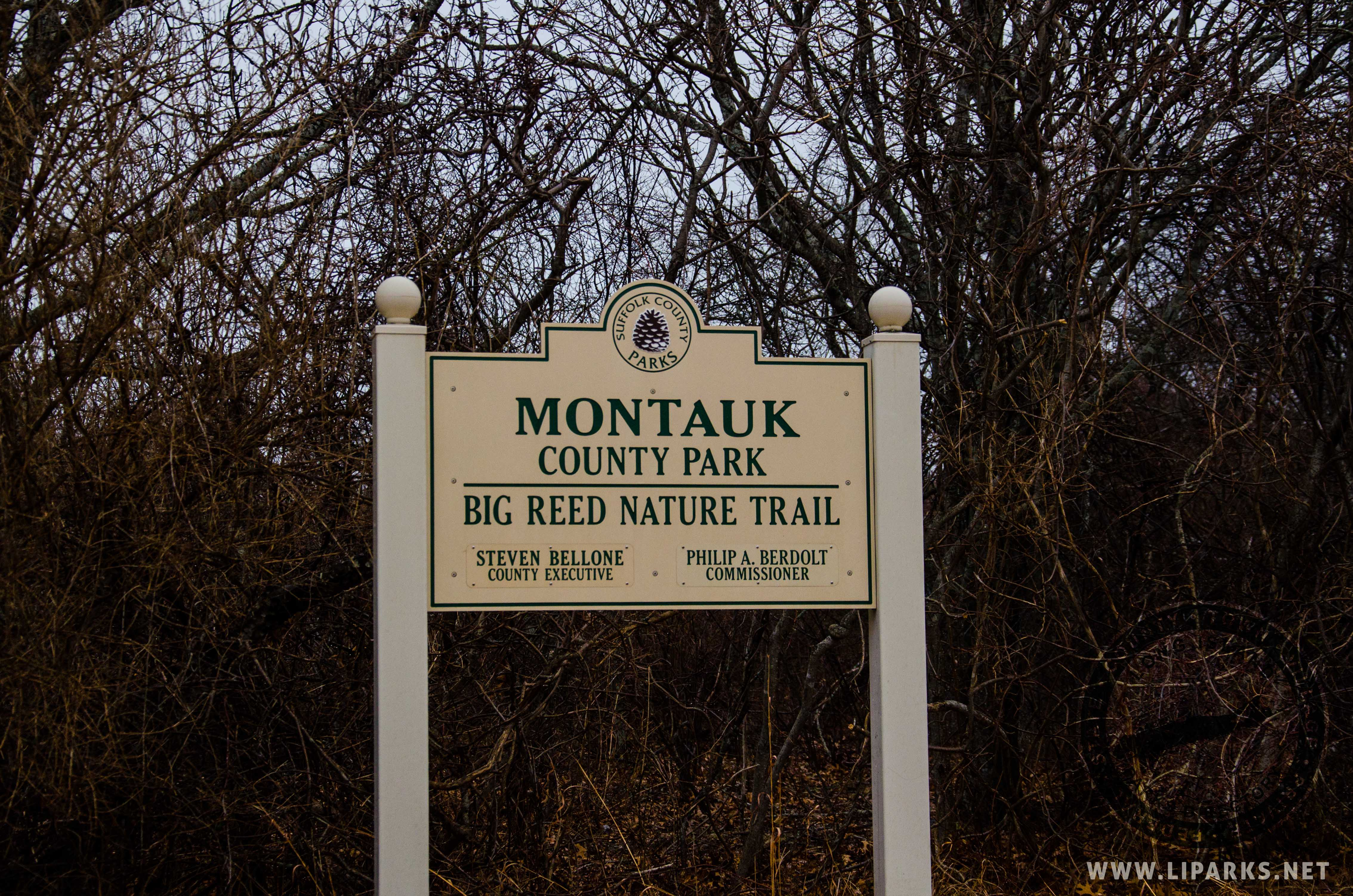 Montauk County Park