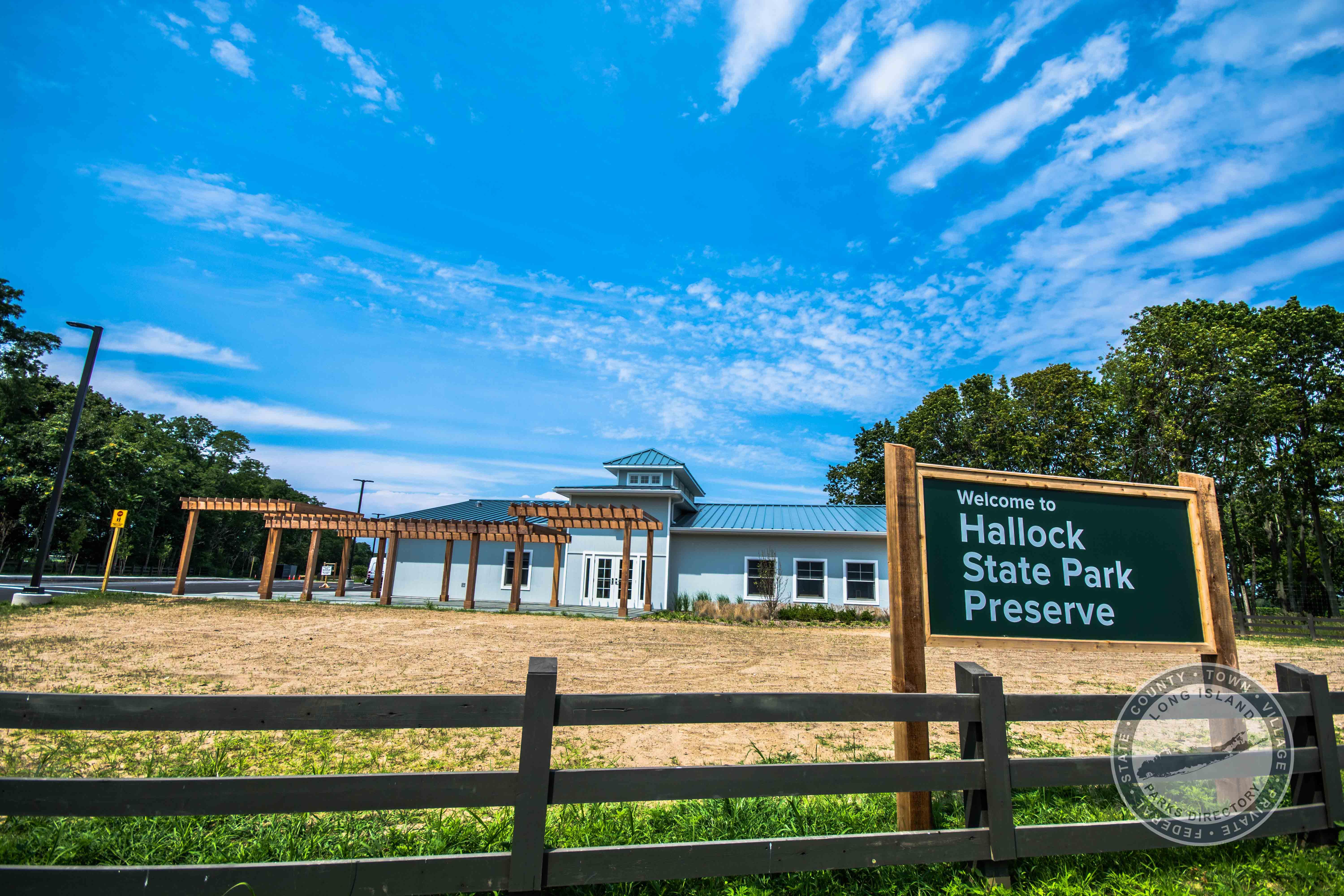 Hallock State Preserve