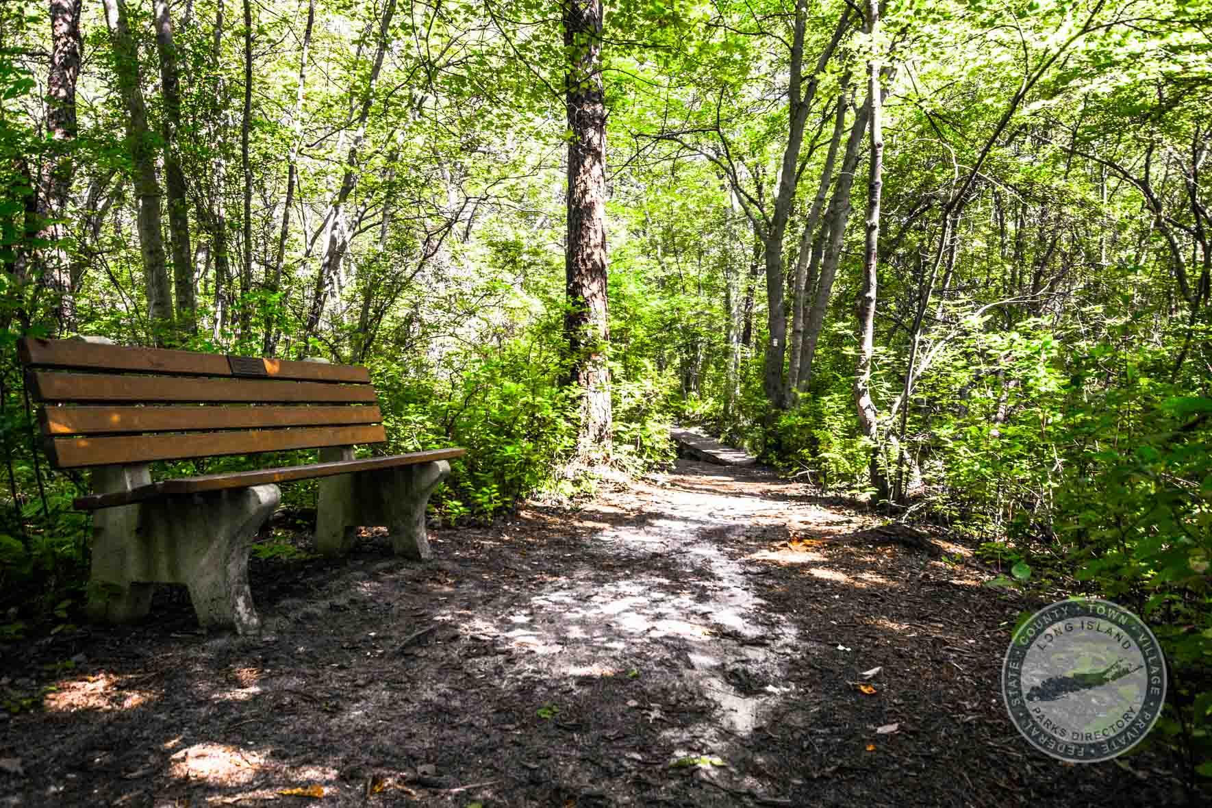 Sans Souci County Park