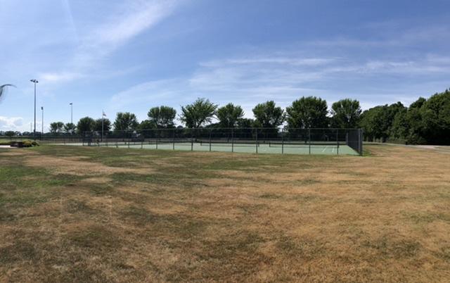 Jean W. Cochran Park